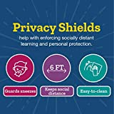 Really Good Stuff Standard Privacy Shields for