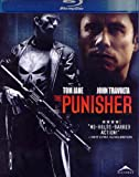 The Punisher [Blu-ray] [Blu-ray] (2009)