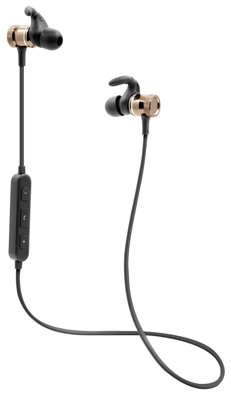 Inno Mark imagnet | Auriculares In-Ear de Bluetooth ergonómica | en de Ears con micrófono incorporado/manos libres, Bluetooth 4.0, Headphones con línea de ...