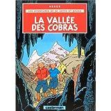 AVENTURES DE JO, ZETTE ET JOCKO (LES) T.05 : VALLÉE DES COBRAS