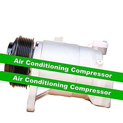 GOWE compresor de aire acondicionado para dks17d Compresor De Aire Acondicionado para Coche NISSAN MURANO OEM