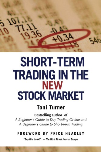 Short-Term Trading in the New Stock Market (Short Term Trading In The New Stock Market)