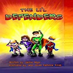 Lil' Defenders