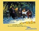 Jewish Life in Poland, Moshe Rynecki, 1412077397