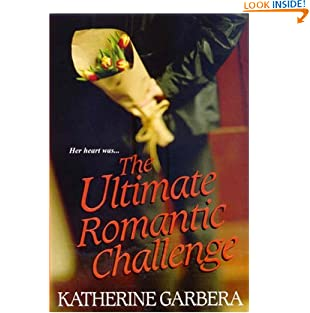 The Ultimate Romantic Challenge (Paperback)