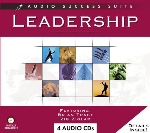 Leadership (Audio Success Suite)