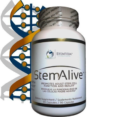 - Stem Alive (Dietary Supplements) by Stem Alive