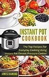 Free eBook - Instant Pot Cookbook