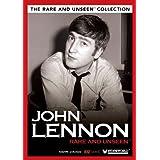 John Lennon: Rare & Unseen