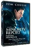 Minority Report poster thumbnail