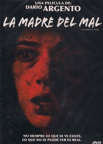 LA MADRE DEL MAL (THE MOTHER OF TEARS)