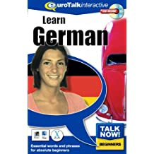 Talk Now! / Parlez L' Allemand  (vf)