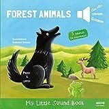 Forest Animals - My Little Sound Book (My Little Sound Books)