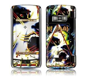 Zing Revolution MS-DEF10035 LG enV Touch- VX11000- Def Leppard- Hysteria Skin