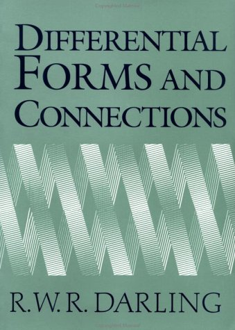 Differential Forms and Connections