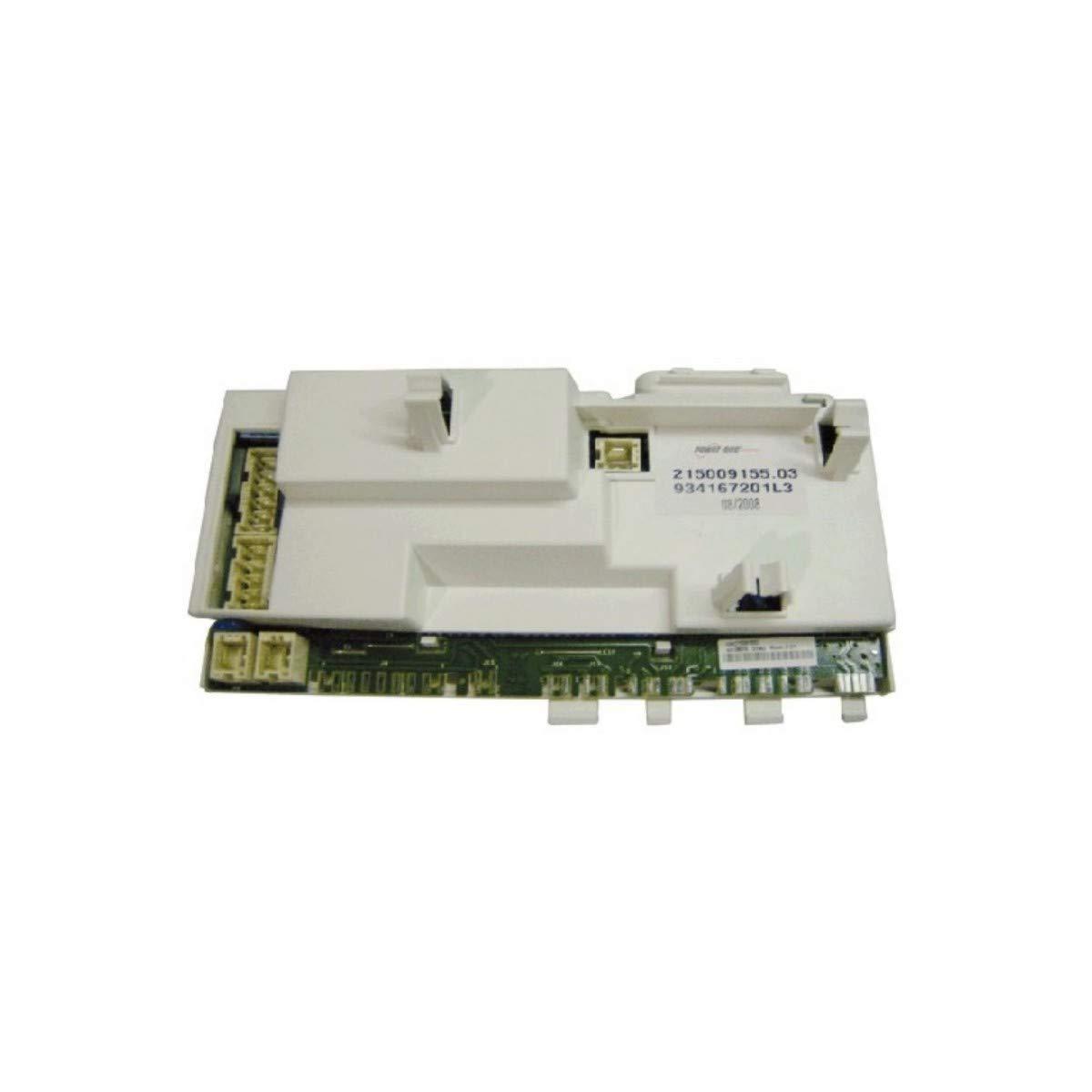 Modulo electronico Lavadora Indesit A1200WD C00254297: Amazon.es