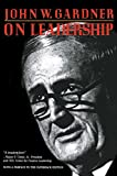 Book cover for On Leadership