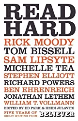 Read Hard: Five Years of Great Writing from the Believer