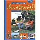¡En español!: Student Edition (hardcover) Level 2 2000 (Spanish Edition)