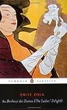 Book cover for Au Bonheur des Dames