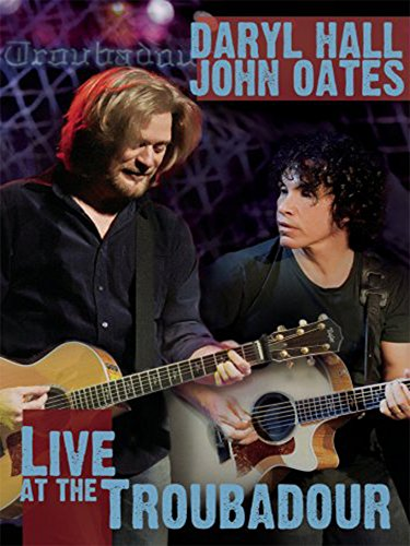 Hall & Oates - Live at the Troubadour