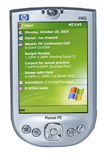 HP iPAQ 4155 Pocket PC