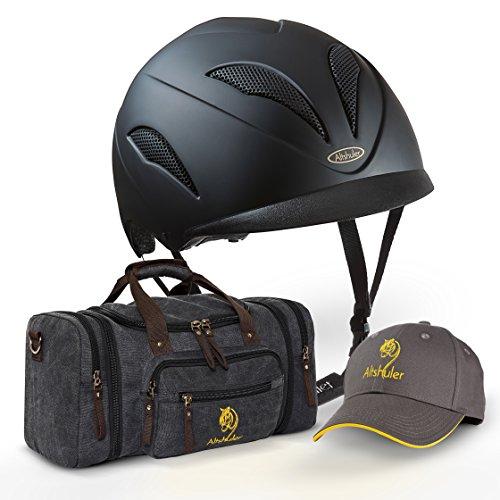 Equestrian Riding Helmet Bags - 4