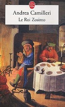 Le Roi Zosimo par Camilleri