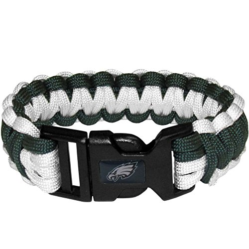 NFL Philadelphia Eagles Survivor Bracelet