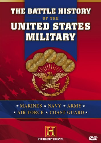 The Battle History of the United States Military: Complete Set