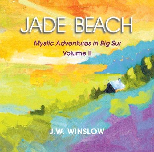 Jade Beach: Mystic Adventures in Big Sur