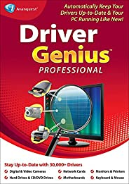 Driver Genius 20 Professional [PC Download]