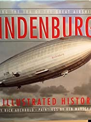 Hindenburg: An Illustrated History