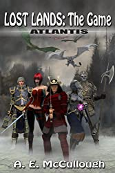 Lost Lands: The Game - Atlantis