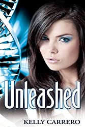 Unleashed (Evolution Series book 7)