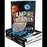 The V V Inn Series Box Set, Books 1-3 & Death's Servant: Adult Urban Fantasy