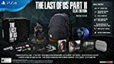 Video Games : The Last of Us Part II - PlayStation 4 Ellie Edition