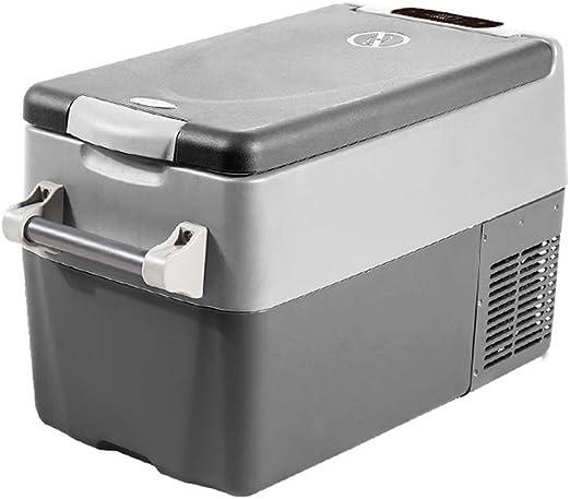 Nevera De Coche Mini, 30 litros De Gran Capacidad, Mini ...