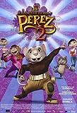 The Hairy Tooth Fairy 2 ( El rat??n P??rez 2 ) ( P??rez 2 ) [ NON-USA FORMAT, PAL, Reg.2 Import - Spain ] by Manuel Manqui??a