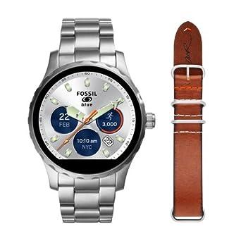 Fossil Q edición Limitada de la Gen 2 Smartwatch Hombres Corey ...