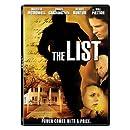 List, The (acq)