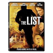 List, The (2008)