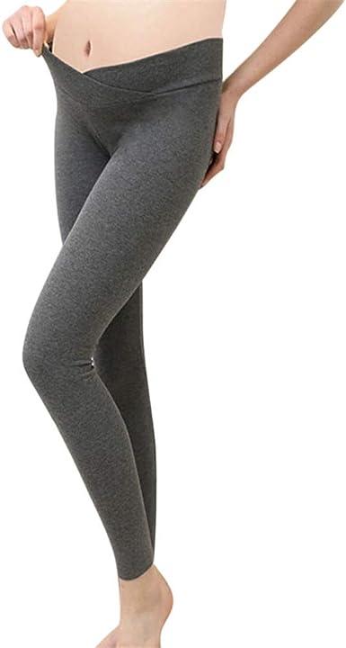 cinnamou Pantalones Mujer, Leggins Estampado GeoméTrico Leggins Skinny Largos PantalóN: Amazon.es: Ropa y accesorios