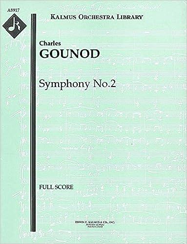 Téléchargement gratuit en ligne du livre pdfSymphony No.2: Full Score [A8917] B00UJ29IHU en français