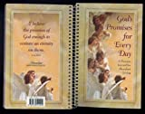 img - for God's Promises for Every Day: A Promise Journal for Abundant Living book / textbook / text book