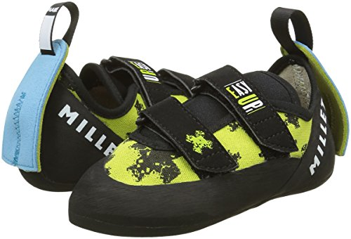 Millet Kletterschuhe Easy Up Junior Kletterschuhe