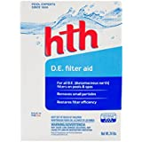 hth Pool Filter D.E. (Diatomaceous Earth) Filter Aid (67073)
