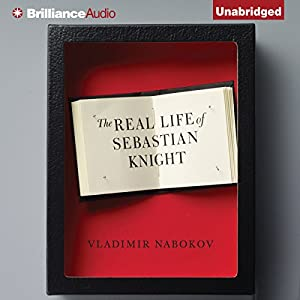 The Real Life of Sebastian Knight Audiobook