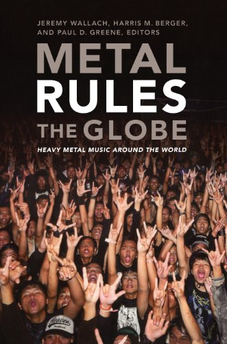 University Metal (Metal Rules the Globe: Heavy Metal Music around the World)