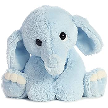 Ellie Elephant 8 Mini Flopsie Stuffed Animal Aurora Aw16609